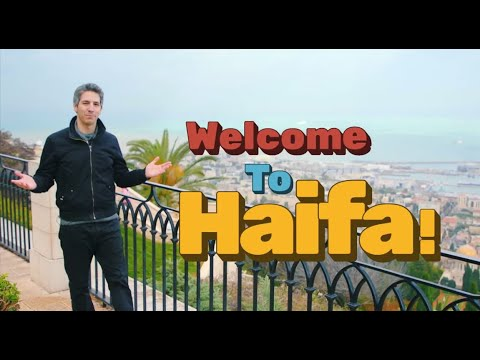 7 Facts You Need To Know About Haifa