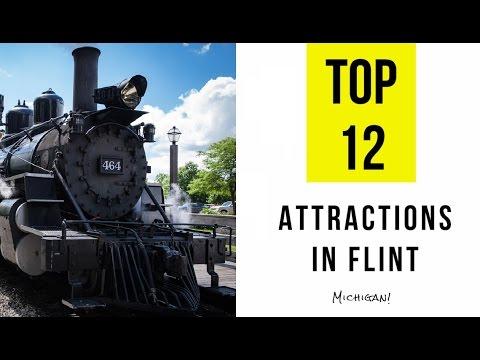 Top 12. Best Tourist Attractions in Flint - Michigan