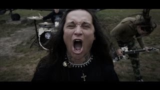EKTOMORF - You Can't Control Me (2014) // official clip // AFM Records
