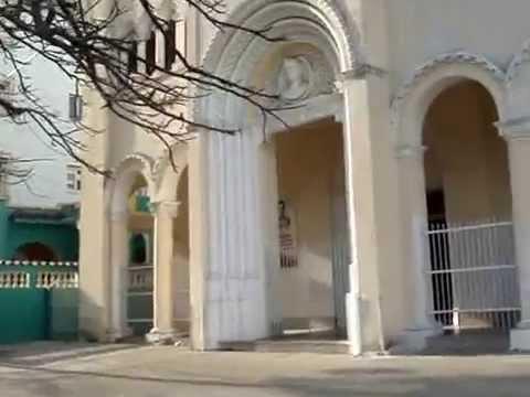 Santa Catalina,La Vibora,La Habana,Cuba