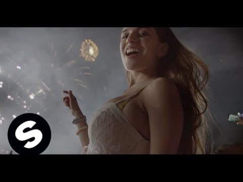 R3hab - Samurai (Tiësto Remix) (Official Music Video)