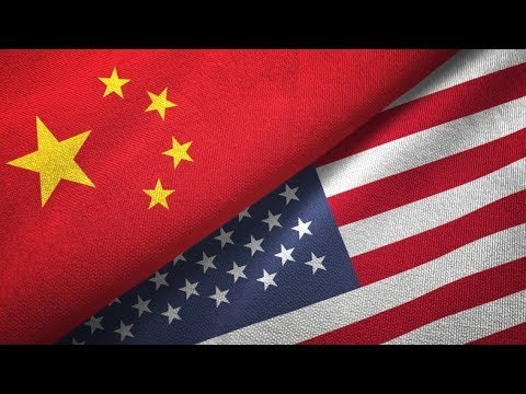 US Adds Chinese Firms To Blacklist