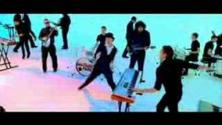 Maximo Park - Our Velocity (from Our Earthly Pleasures)