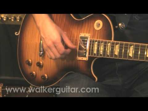 Cayman Islands (lead guitar) guitar lesson with TAB