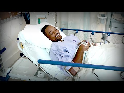 Deuce - Watch: Will Smith's VLOG Reveals Pre-Cancerous Polyp
