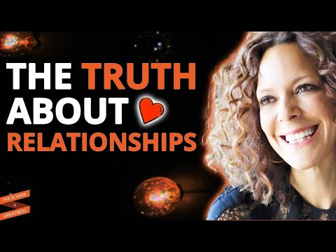 Tracy McMillan on Why Relationships Are Meant to Trigger Us with Lewis Howes