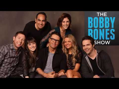 The Bobby Bones Show - Lauren Alaina's #1 Song Party