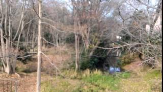 川越市 仙波河岸史跡公園