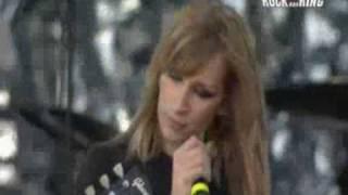 Guano Apes - Pretty in Scarlet [RAR 2009]