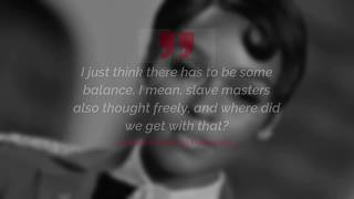 Janelle Monáe Blasts Kanye West for 'Free Thinker Comments