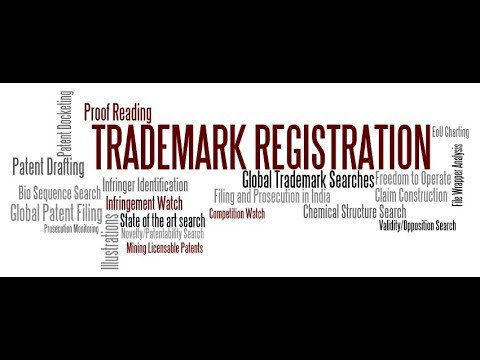 Trademark- Meaning, objective historical background and process of registeration