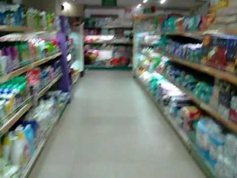 Bangladeshi Departmental Store in Chittagong