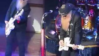 ZZ Top - Hey Joe (live)
