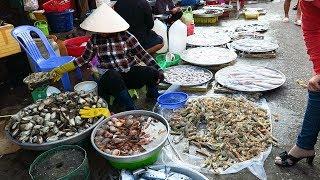Vietnam : Phu Quoc island - Duong Dong market | Chợ Dương Đông - Phú Quốc những ngày giáp Tết 2018