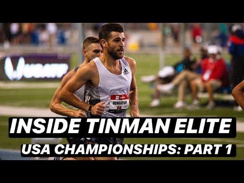 Inside Tinman Elite | USA Championships: Part 1