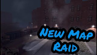 Critical Ops- New Map Raid