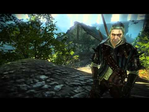 35. Let's Play The Witcher 2: Assassins of Kings - Indecent Proposal Part 1