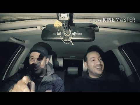 Clash les immigrés algériens Hichem Et Faycal قصف بعض المهاجريين