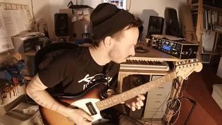 The Hirsch Effekt - NOJA Guitar Playthrough