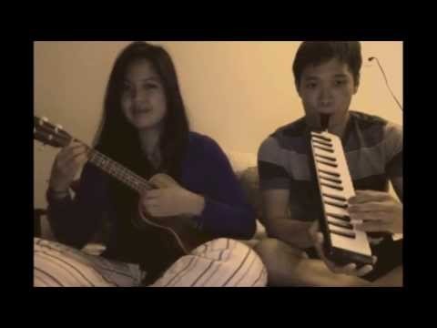 La Vie en Rose (melodica and vocal cover)