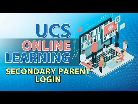 ucs-online-learning:-secondary-login-tutorial