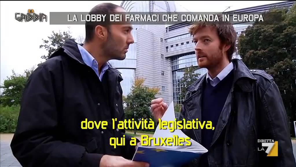 La lobby dei farmaci che comanda in Europa