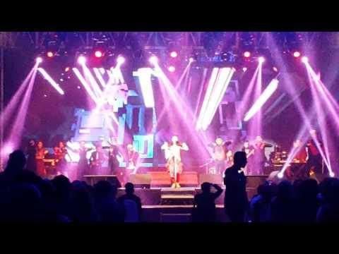 Malam Pertama - Rossa 'Konser Pesona Cinta'