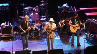 Kenny Wayne Shepherd With Hubert Sumlin Live At Guitar Center's King of the Blues