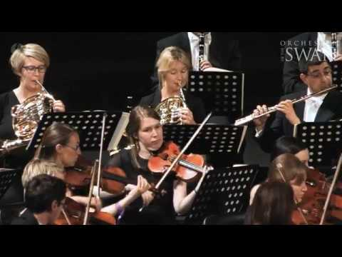 Orchestra of the Swan - Mendelssohn Midsummer Night's Dream, op.61 (Istanbul)