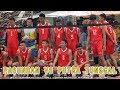 Pasundan (Kota Bandung) VS Putra Tunggal (Gunung Manik) || Danny Maza Cup JATINANGOR
