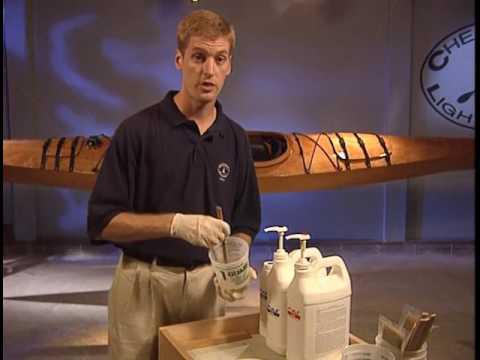 Building a Stitch & Glue Kayak: Complete Video