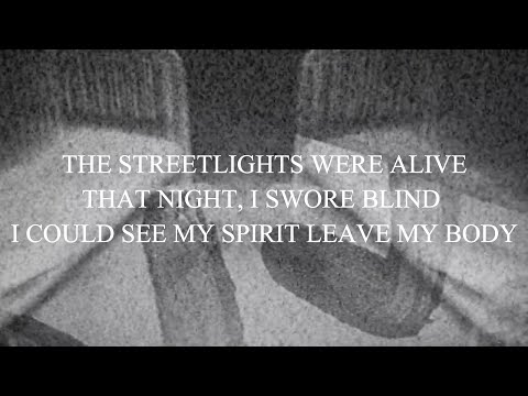 SEWER TRENCH The Streetlights Were Alive That Night,I Swore Blind I Could See My Spirit Leave MyBody