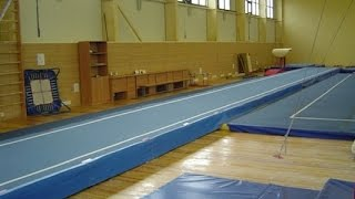 Видеоуроки по акробатике (методика АКД)