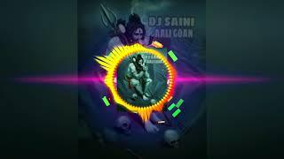 Mujhe Tera Nasha Hai Bhole Remix___DJ SAINI___( Mix by DJ Rahul Saini )