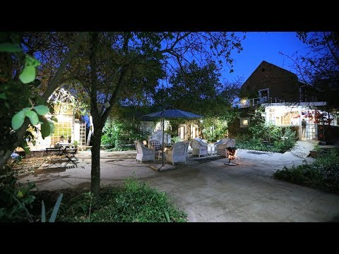 Ashbourne Country Escape Accommodation Hazyview South Africa | Africa Travel Channel