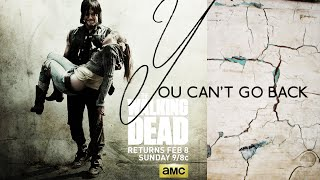"The Walking Dead: ""You Can"