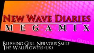 New Wave Diaries Megamix 1 of 5