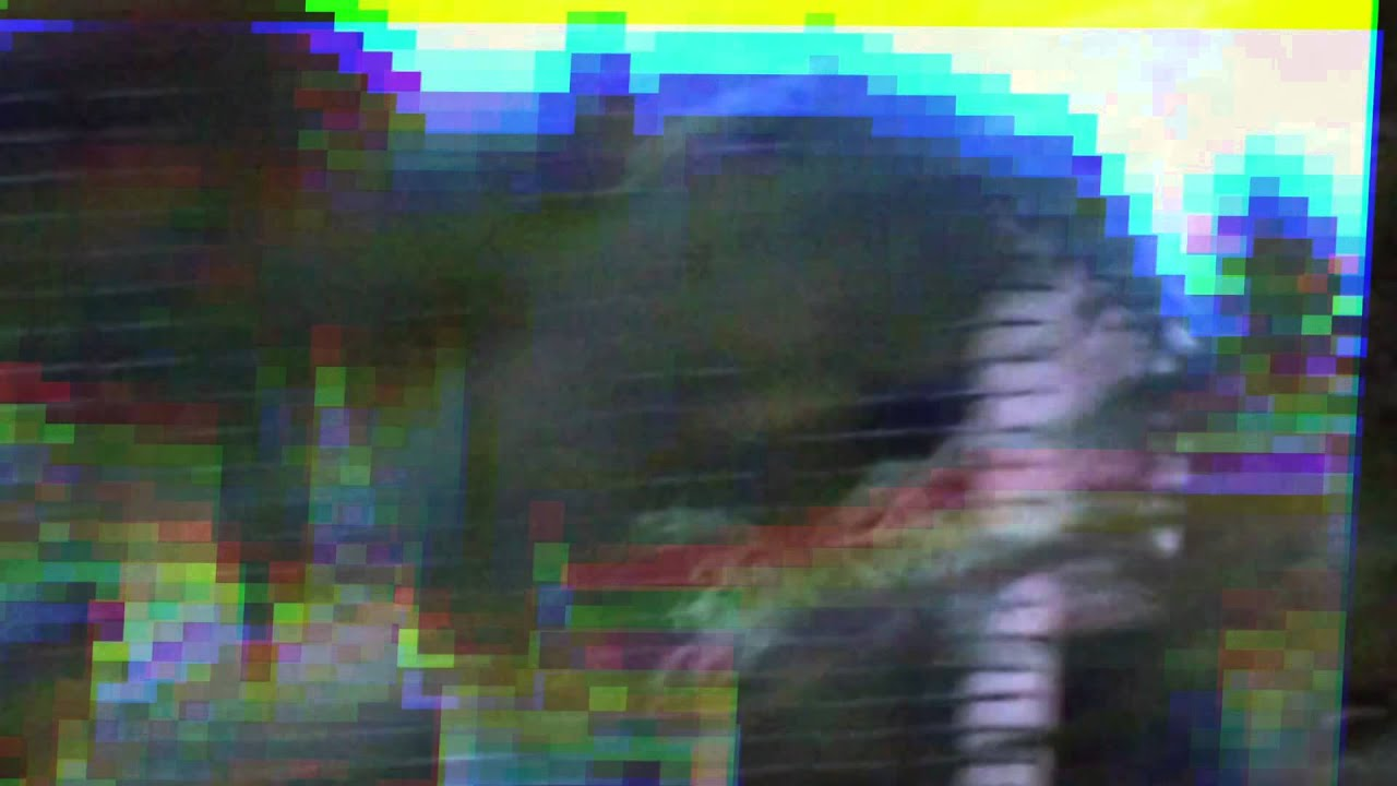 Odd video distortion youtube odd video distortion gumiabroncs Images