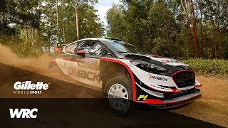 World Rally Championship - How Important is the Co-Driver? | Gillette World Sport