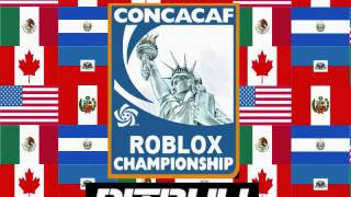 Roblox CONCACAF Championship Theme Song