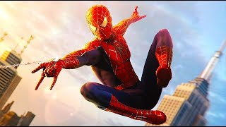 """Spider-Man PS4 Raimi Suit Outcry 