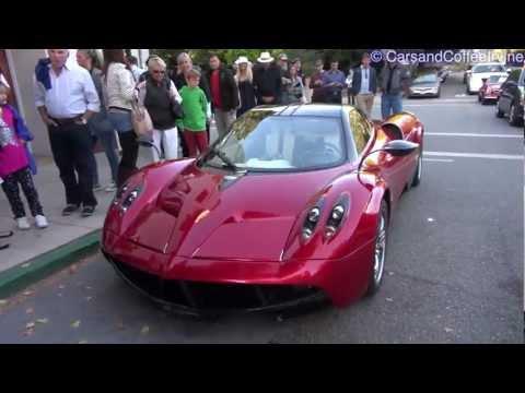 Car Week 2012 - Full Length Video
