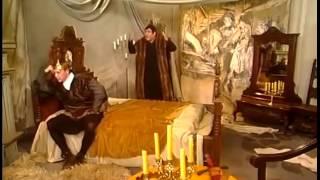 Gambar cover Princezna za tři koruny (TV film) Pohádka / Česko, 1997, 54 min