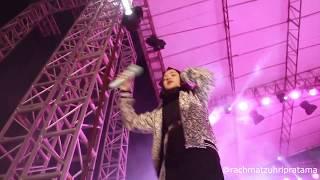 Sabyan Gambus - Ahmad Ya Habibi (Live Performance Konser Indonesia Sejuk Sabyan)