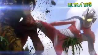 Ultraman cosmos vs etelgar(ultraman ginga the movie