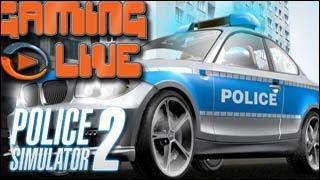 GAMING LIVE PC - Police Simulator 2 - Protéger et servir (à rien...)