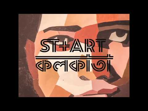 St+art Kolkata | Sonagachi 2018