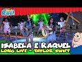 Programa Raul Gil - Isabela e Raquel (Long Live)