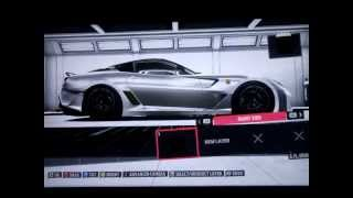 Chrome Paint Tutorial - Forza Horizon