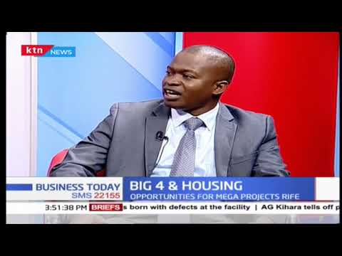 How technology is revolutionising Kenya\'s construction industry | Business Today